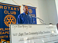 A $30,000 Gift to CFCC Foundation